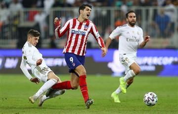 Federico Valverde, héroe de Madrid: patada, roja y las disculpas