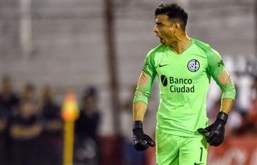 Fernando Monetti vuelve a San Lorenzo y es el tercer refuerzo