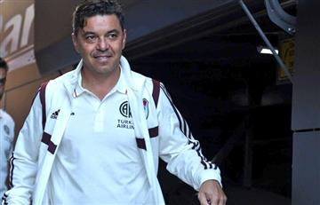 Dos clubes contra Gallardo por la postergación de la Superliga