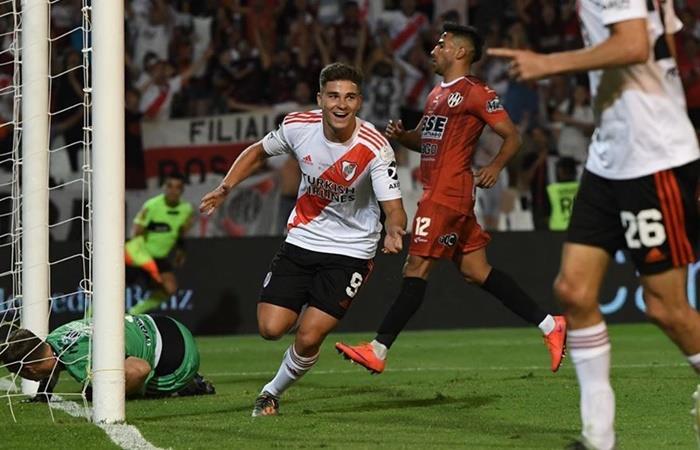 Blindado: la fortuna que River le pidió a Villarreal por Julián ...