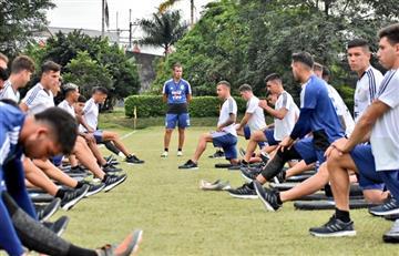 La Selección Argentina Sub 23 debuta ante Colombia: horario y TV
