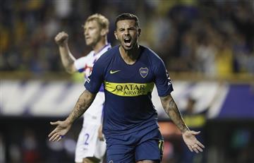 La extraña lesión de Edwin Cardona que atrasa su llegada a Boca