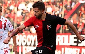 Huracán sumó un refuerzo pese al inhibición: solo jugará Sudamericana