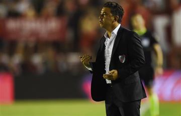 Marcelo Gallardo y la chance de la salida de Gonzalo Montiel a West Ham: