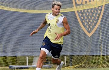 Miguel Ángel Russo perfila el equipo de Boca para enfrentar a Independiente sin Tévez ni Ábila