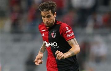 Ricky Álvarez arregló su salida y vuelve a Vélez