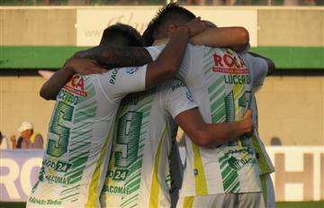 Defensa y Justicia se lució en Varela y goleó 4 a 1 a Talleres
