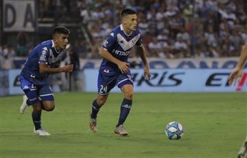 Vélez quiere meterle presión a River y va ante el sorprendente Aldosivi