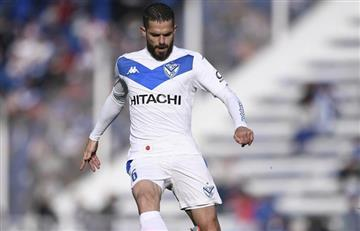 Fernando Gago se volvió a romper los ligamentos cruzados