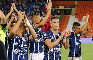 Godoy cerró la fecha 19 con victoria