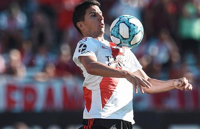 River Plate (Foto: Facebook del club)
