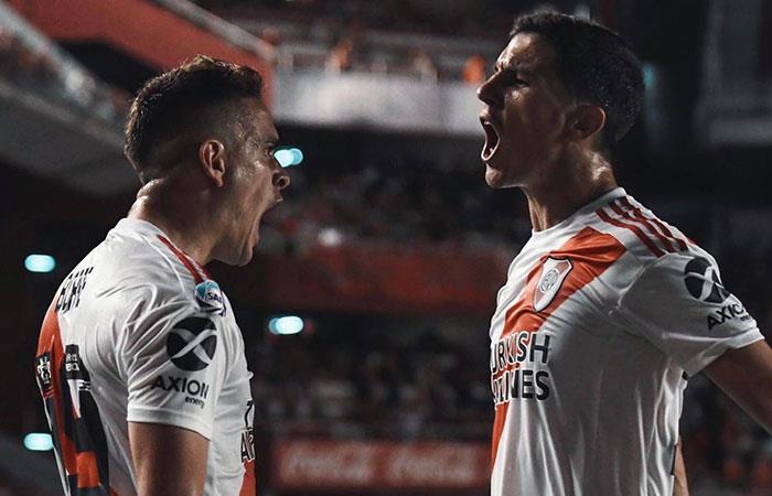River Plate. Foto: Facebook