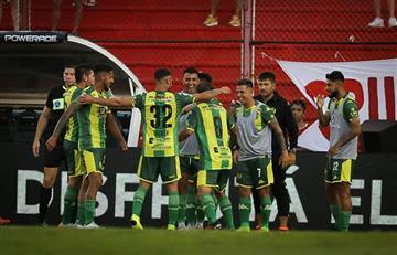 Superliga: así van los promedios del descenso