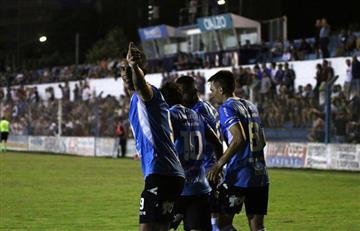Estudiantes de Río Cuarto venció a Platense y sueña con el ascenso