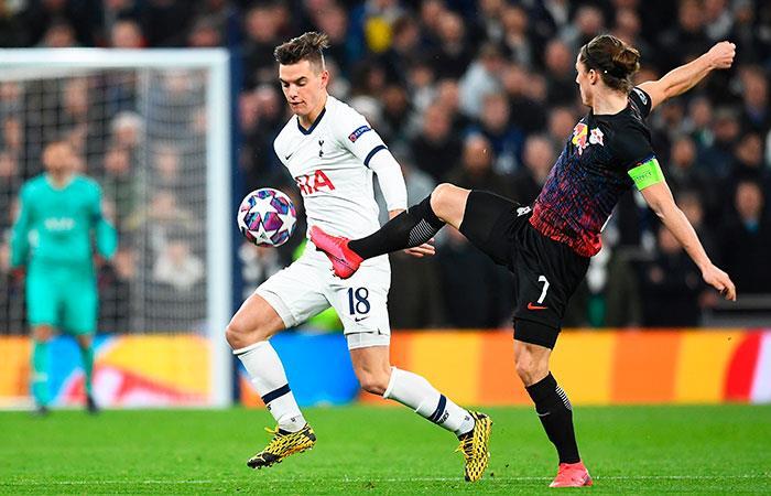 Tottenham (Foto: EFE)