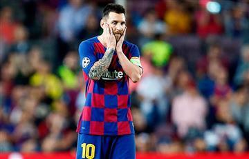 ¿Corre Peligro el Nápoli vs Barcelona tras llegada del coronavirus a Italia?