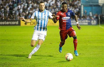 Atlético Tucumán no pudo ante DIM y se despide de la Copa Libertadores