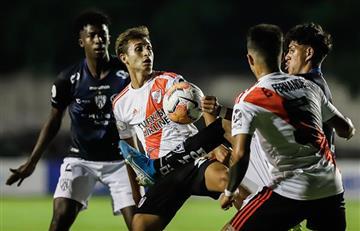 River Plate cayó en la final de la Libertadores U20
