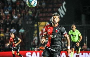 Superliga: tabla de promedios del descenso