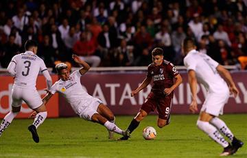 River Plate: su grupo en la Copa Libertadores