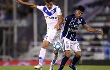 La tabla de la Superliga tras el Vélez vs Godoy