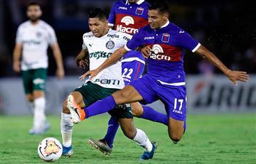 Tigre: su grupo en la Copa Libertadores