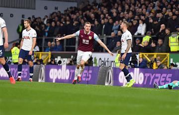 Con Lo Celso, Tottenham no recupera terreno