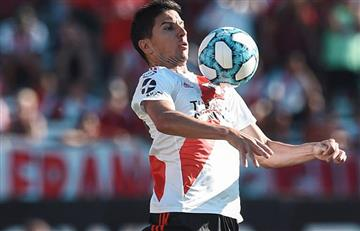 River no se presentará a jugar ante Tucumán
