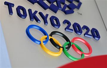Juegos Olímpicos de Tokio hasta el 2021