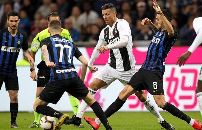 Serie A (Foto: EFE)