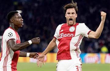 El Ajax criticó a la UEFA por alentar la reanudación de las competiciones