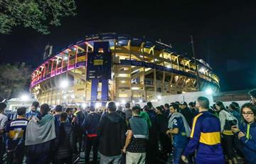 Jorge Amor Ameal confesó que Boca Juniors pedirá no jugar de noche