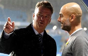 Van Gaal criticó a los clubes que quieren cancelar las ligas por el COVID-19