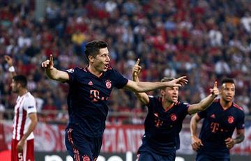 Bayern Múnich volverá este lunes a los entrenamientos a pesar del coronavirus