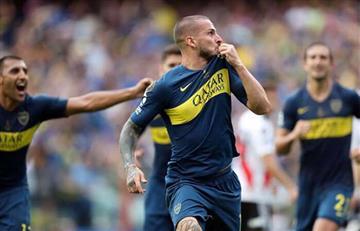 Darío Benedetto confesó que desea volver a Boca Juniors