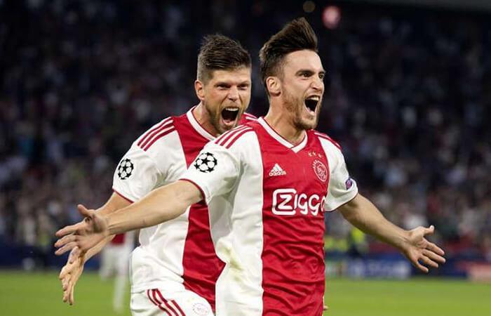 Ajax (Foto: EFE)