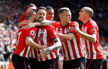 El Southampton, primer equipo de la Premier League en reducir sueldos