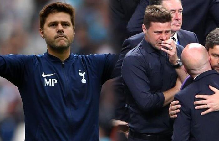Mauricio Pochettino logró la primera final de Champions League para Tottenham. Foto: Twitter