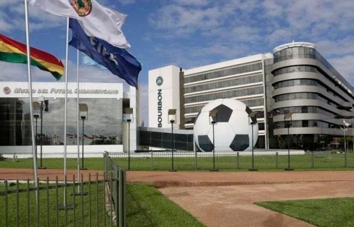 Los países de la CONMEBOL se aprestan a adaptarse al nuevo momento que nos toca vivir. Foto: Twitter