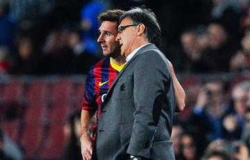 Gerardo Martino: DT manifestó que su año dirigiendo al Barcelona fue el peor de su carrera