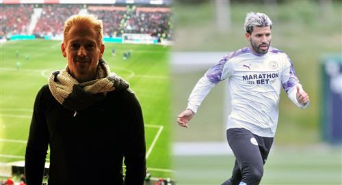 Martín Liberman arremetió contra Sergio Agüero por burlas a Sampaoli: