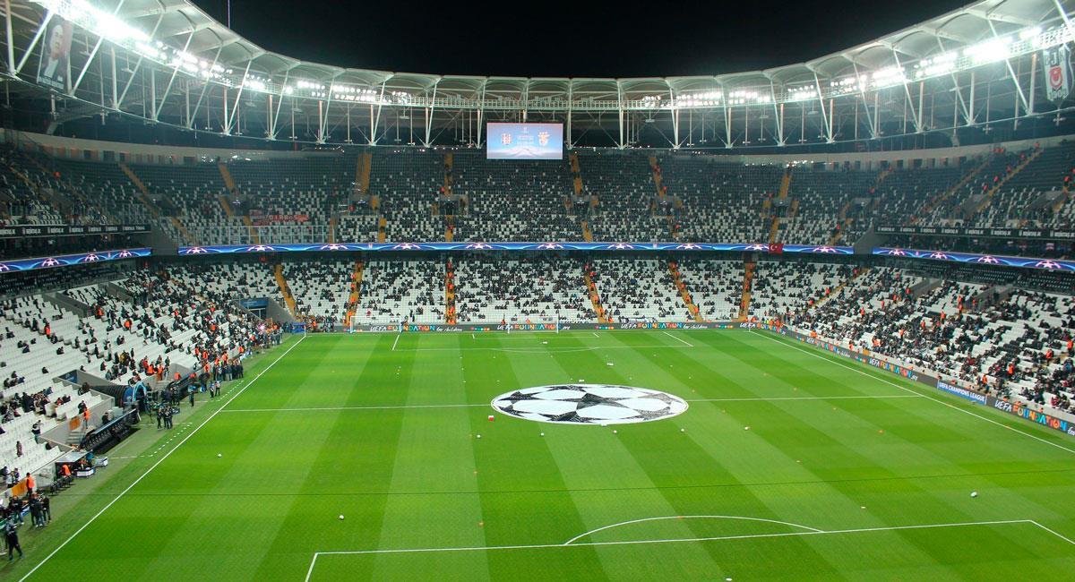 La Liga de Campeones, la máxima competencia de clubes de Europa (Foto: PIXABAY)
