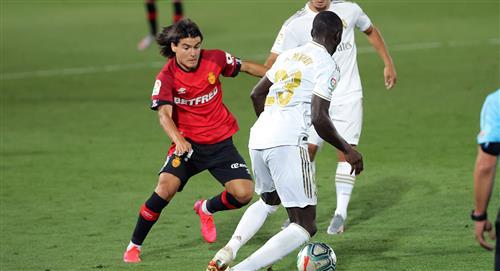 Luka Romero: 5 curiosidades del argentino de 15 años que debutó en LaLiga con Mallorca