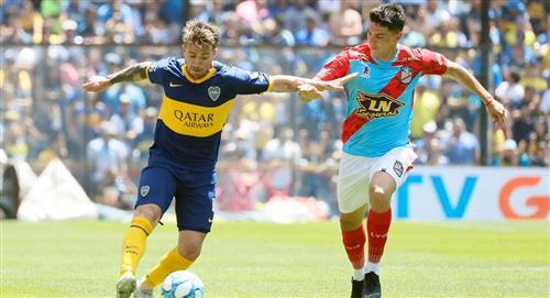 Superliga: así va el mercado de pases en el fútbol argentino