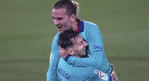 Barcelona vs Espanyol con Lionel Messi: día y hora del duelo por LaLiga de España