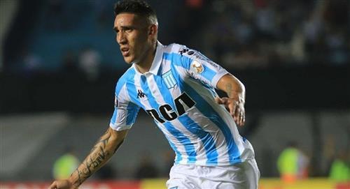 Ricardo Centurión: San Lorenzo se mete a la pelea para la próxima temporada