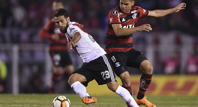Copa Libertadores está prevista para el próximo 15 de setiembre. Foto: Andina