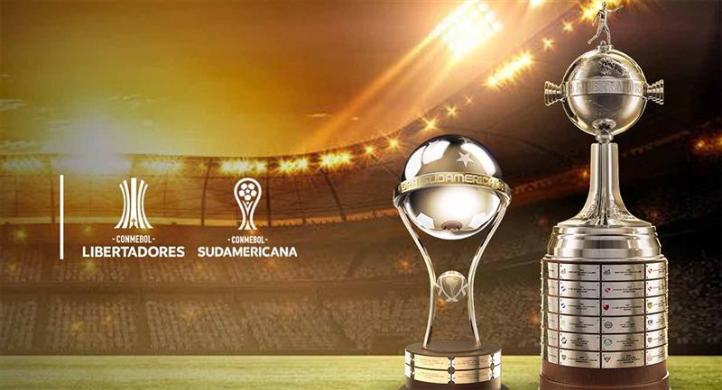 Conmebol dio a conocer las nuevas fechas de Libertadores y Sudamericana. Foto: Conmebol