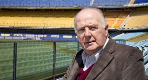 Boca Juniors: Silvio Marzolini en delicado estado de salud