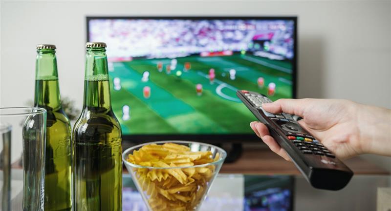 El apasionante mundo de las apuestas deportivas. Foto: Pexels (JESHOOTS.com)